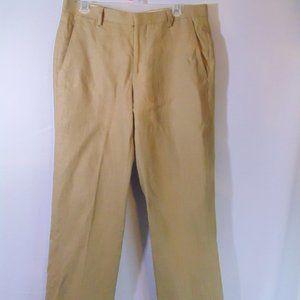 Baird McNutt Linen Pants 32x34